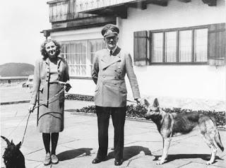 Las amantes de Hitler y el suicidio