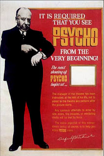El secreto en torno a Psicosis que impuso Hitchcock