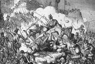 España y Portugal vistos por un británico en 1813