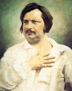 La adicción al café de Balzac