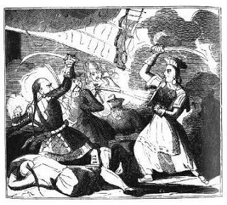 El mejor pirata de la historia fue una mujer