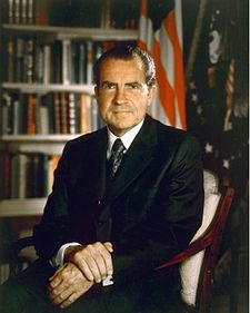 Cuando Nixon confundió Mauricio con Mauritania