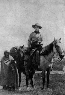 El Pony Express, tan efímero como mítico negocio