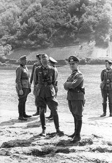 7ª División Panzer, la División Fantasma de Rommel