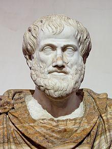 La pasión de Aristóteles por la lectura