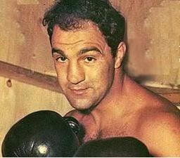 Rocky Marciano, una leyenda invicta del boxeo
