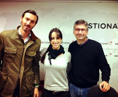 Curistoria en Gestiona Radio