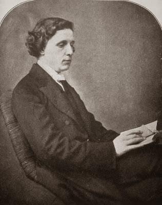 Lewis Carroll, las cartas y la literatura