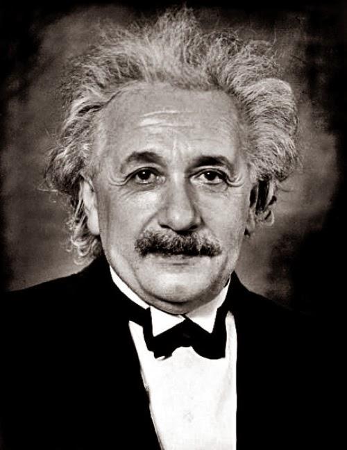 15 fotos de Einstein curiosas y graciosas