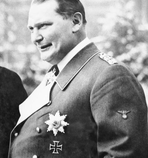 Los caprichos de Hermann Göring