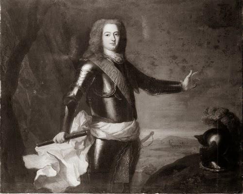 La crueldad de Carlos de Borbón