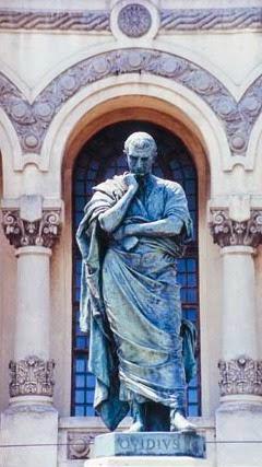 Ovidio y la perfección