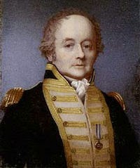 William Bligh, un sufridor reincidente de rebeliones