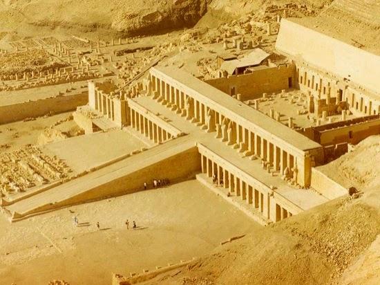 Las serendipias y los animales, clave en la egiptología