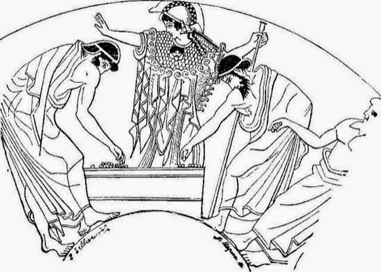La inutilidad de las predicciones, según Cicerón