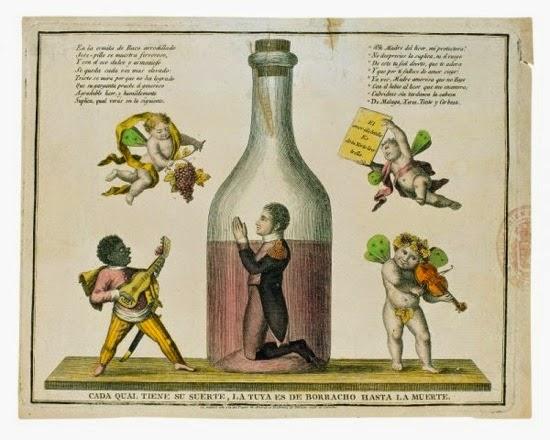 José I de España, el Pepe Botella que no bebía