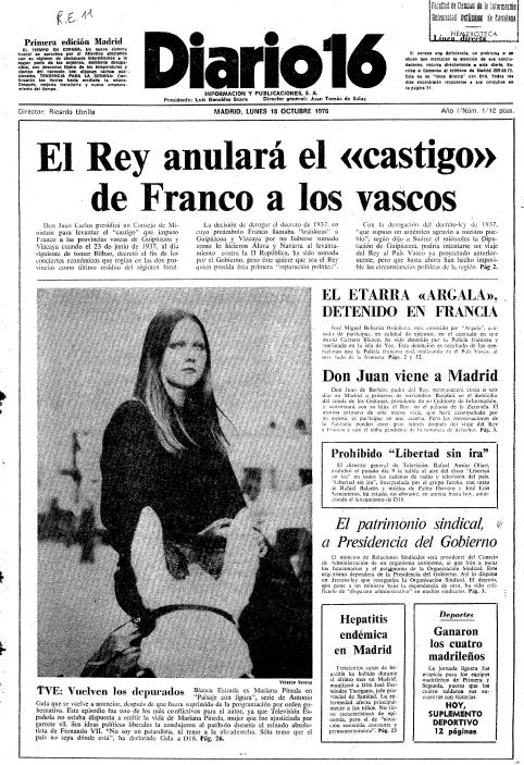 La canción que acabó con la censura en España