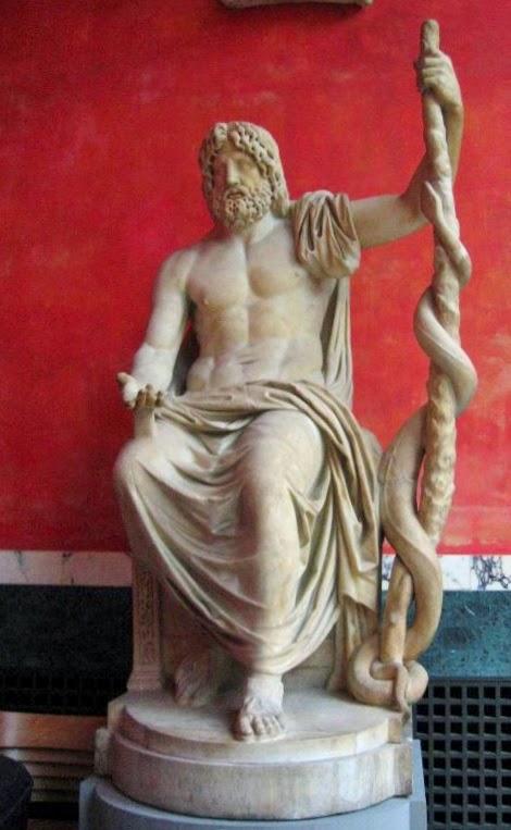 Algunas perlas sobre los médicos de Roma