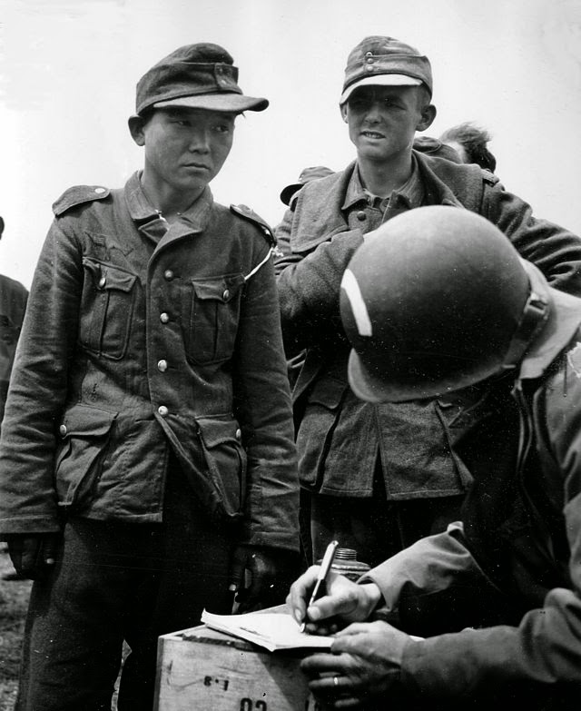 Yang Kyoungjong, el hombre que luchó en tres ejércitos