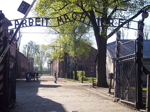 70 años de la liberación de Auschwitz