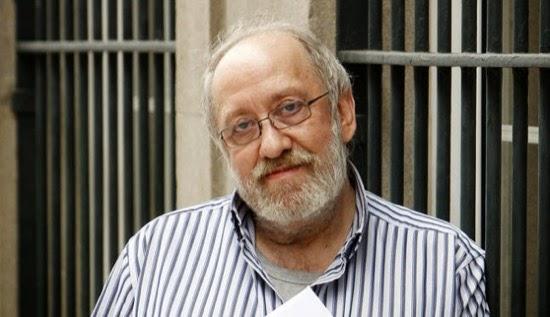 Homenaje a José Luis Alvite