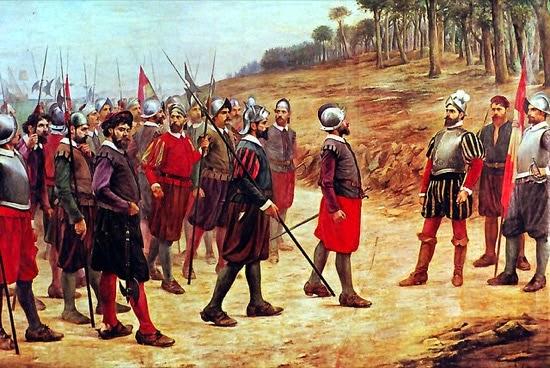 Pizarro y Los Trece de la Fama