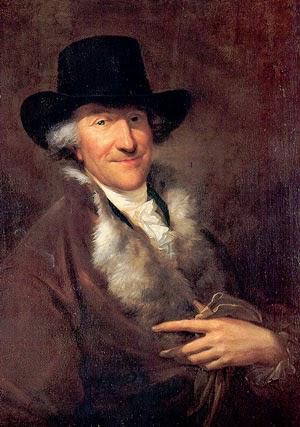 Wilhelm Friedemann Bach, talento desperdiciado