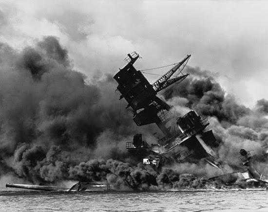 Domingo no de Paz en la Segunda Guerra Mundial