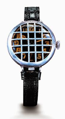 El origen militar de los relojes de pulsera