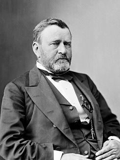 El día que cambió la vida de Ulysses S. Grant
