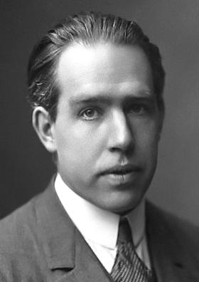 El mensaje secreto de Niels Bohr