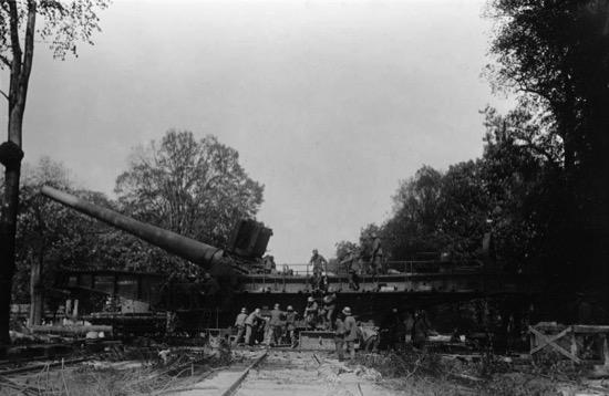 14 fotos sobre la batalla de Verdun