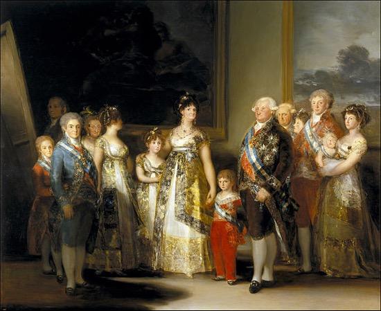 Los primeros gemelos de la historia de la monarquía española