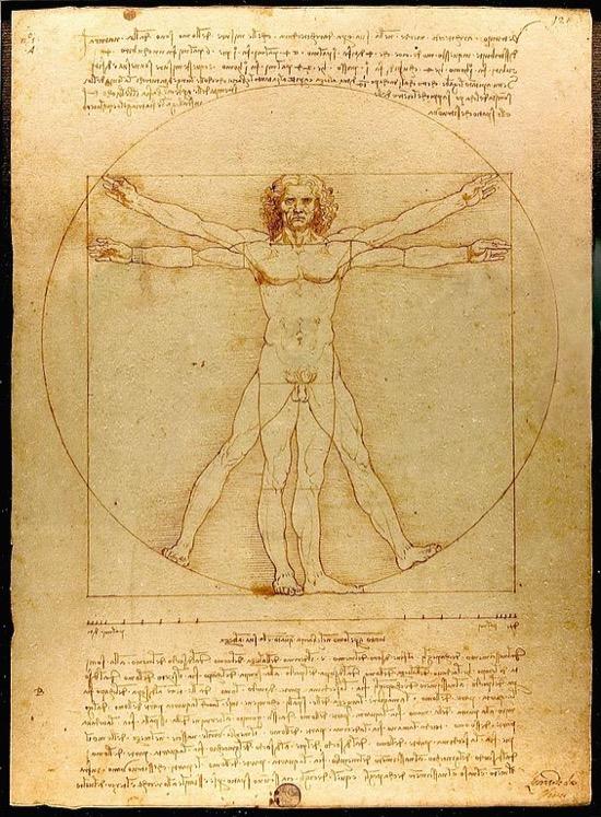 Las preguntas que se hacía y anotaba Da Vinci para investigar