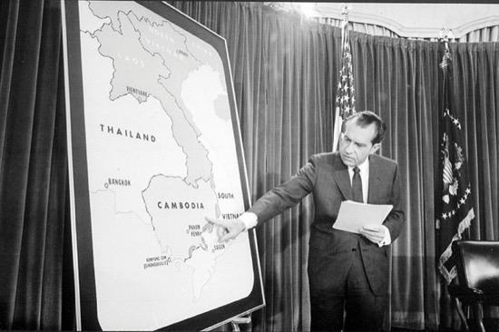 10 interesantes mapas de la CIA