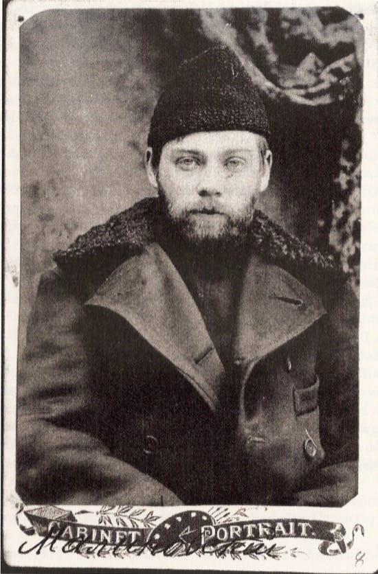 Alexander Bogdánov, un pionero en las transfusiones de sangre