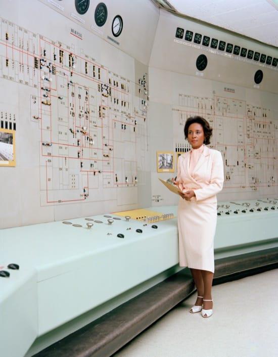 Annie Easley, trabajó para la NASA y ayudó a los desfavorecidos, una mujer admirable