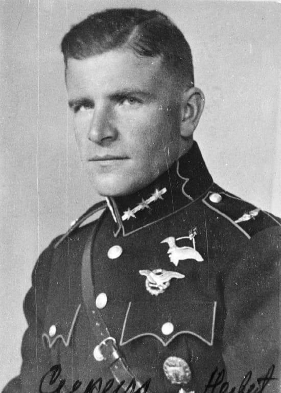 Los que nunca olvidarán, los cazadores de nazis que acabaron con Herbert Cukurs