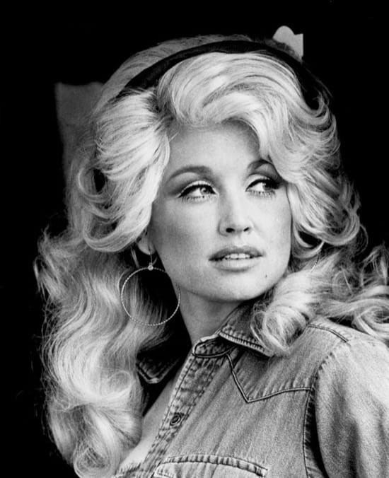 Dolly Parton compuso Jolene y I will always love you el mismo día de 1972