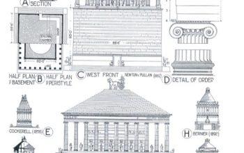 La tumba de Mausolo es el origen de la palabra mausoleo