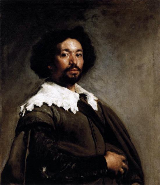Juan de Pareja, el esclavo de Velázquez que pasó a la historia como pintor