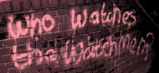 ¿Quién vigila a los vigilantes? la frase que va de Roma a Watchmen