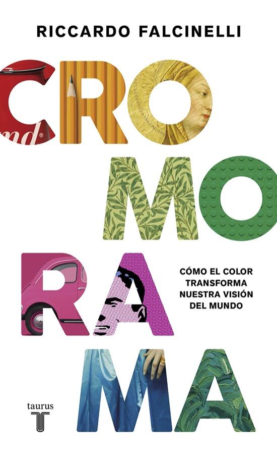 Cromorama, de Riccardo Falcinelli