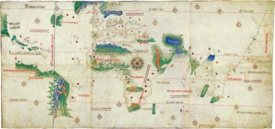 Miguel de la Paz, el heredero del Imperio Español y el Portugués