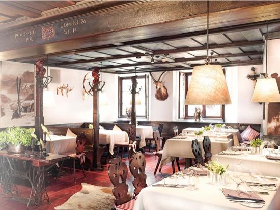 La empresa más antigua de Europa es un restaurante