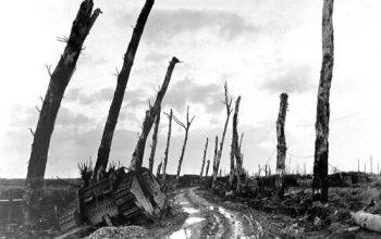 La historia real y la película 1917