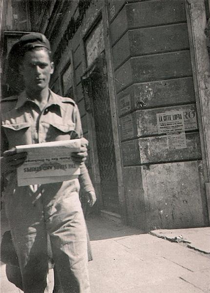 Españoles en el SAS, el caso de Francisco Gerónimo