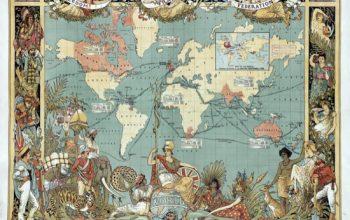 Cuál es el imperio más grande de la historia