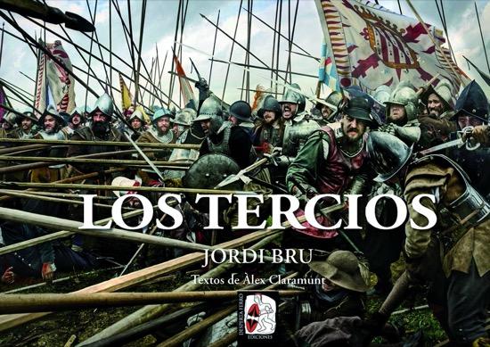 Las fotografías sobre los tercios realizadas por Jordi Bru