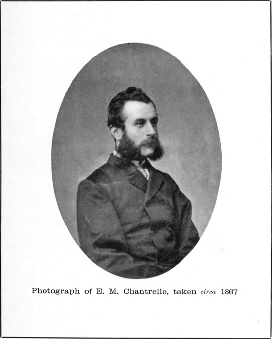 Eugene Chantrelle, el Dr. Jekyll y Mr. Hyde y Sherlock Holmes